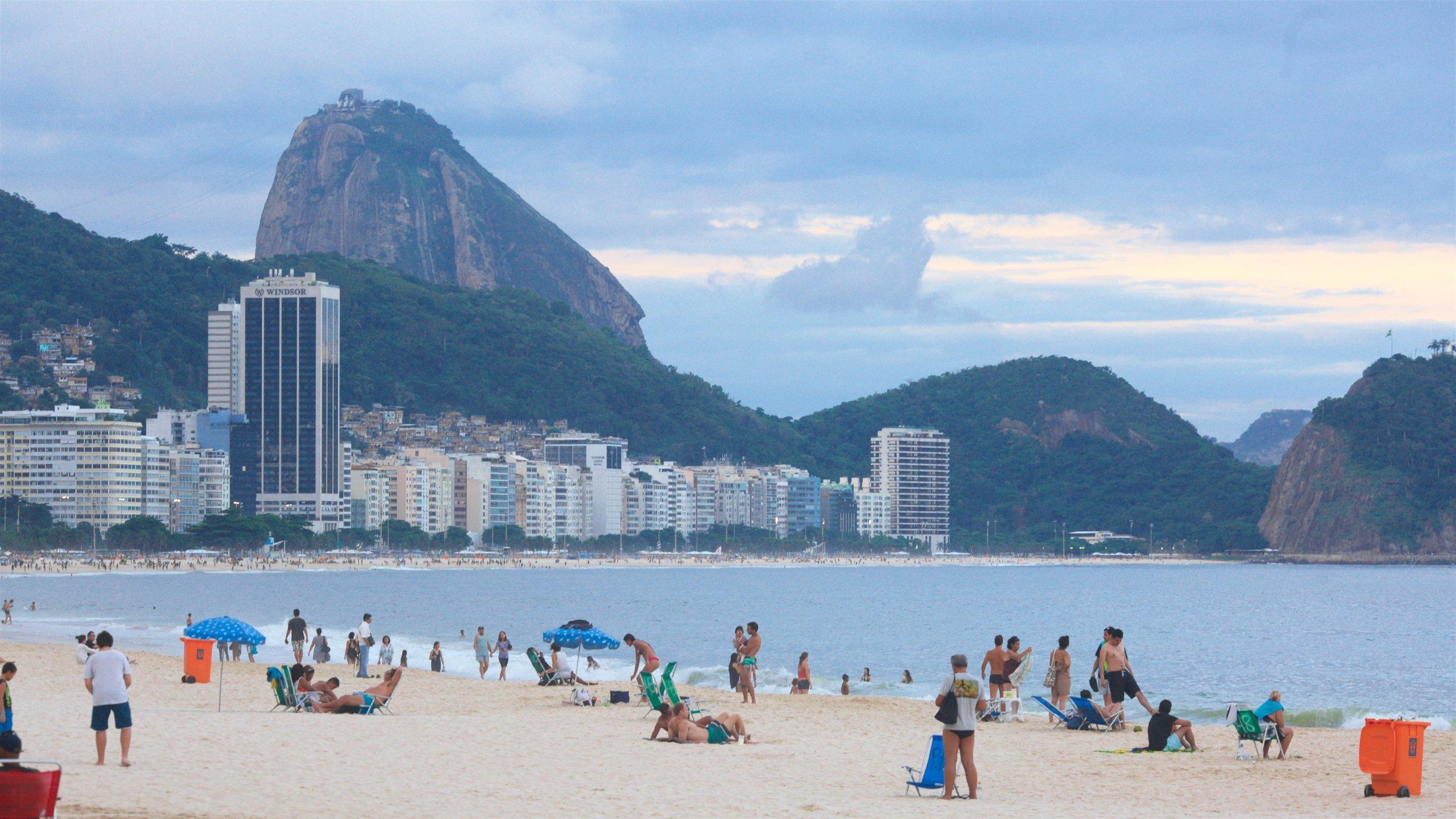1199 Hoteis Em Copacabana Rio De Janeiro Expedia Com Br
