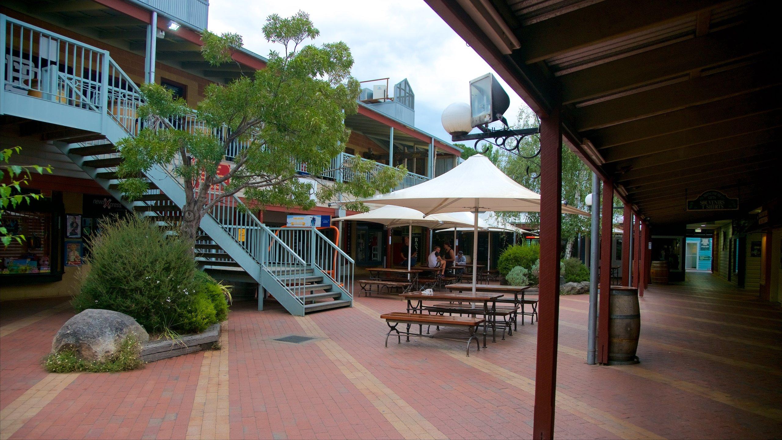 Jindabyne, New South Wales, Australië