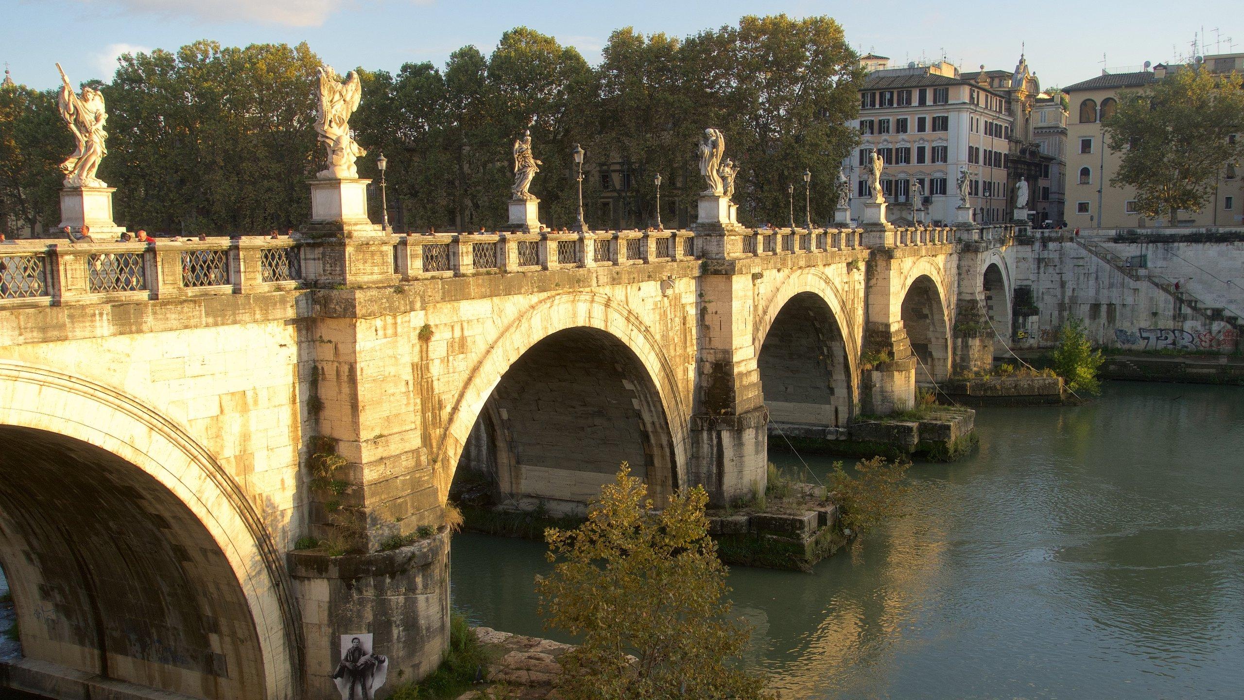 Rione V Ponte, Rome, Lazio, Italy