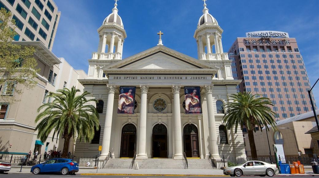 St. Joseph Cathedral Basilica