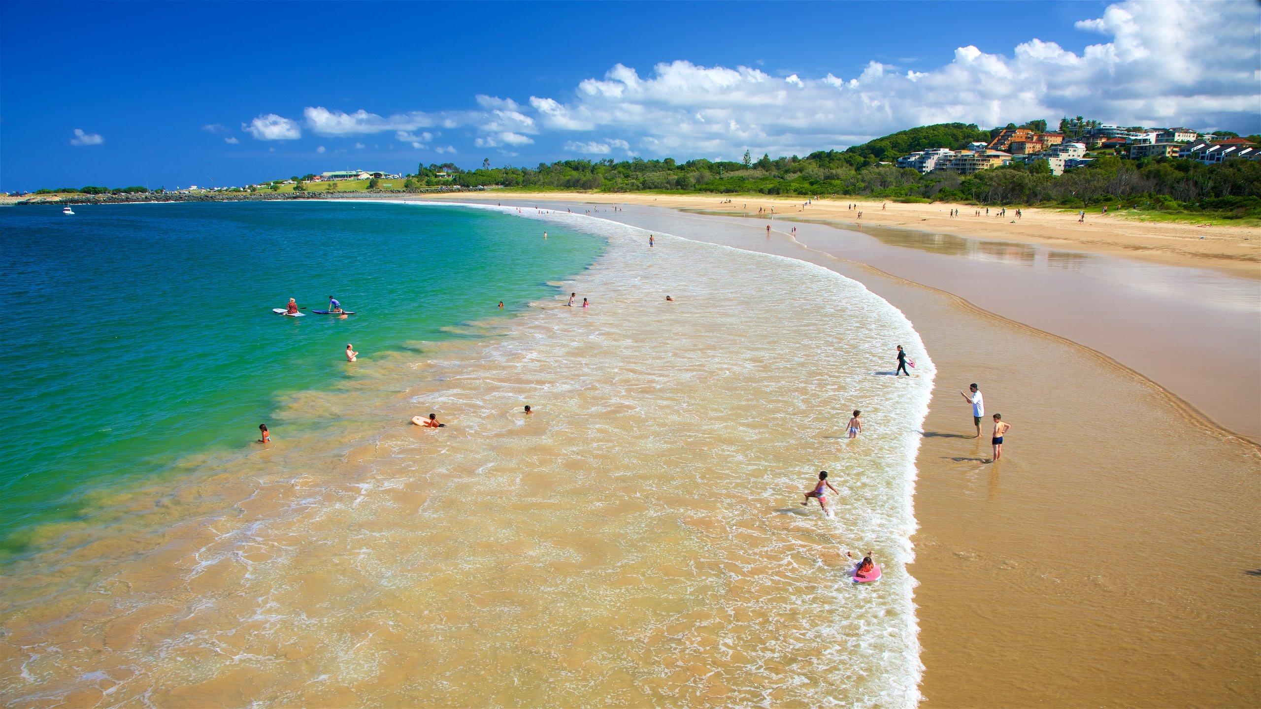 North Coast, New South Wales, Australia