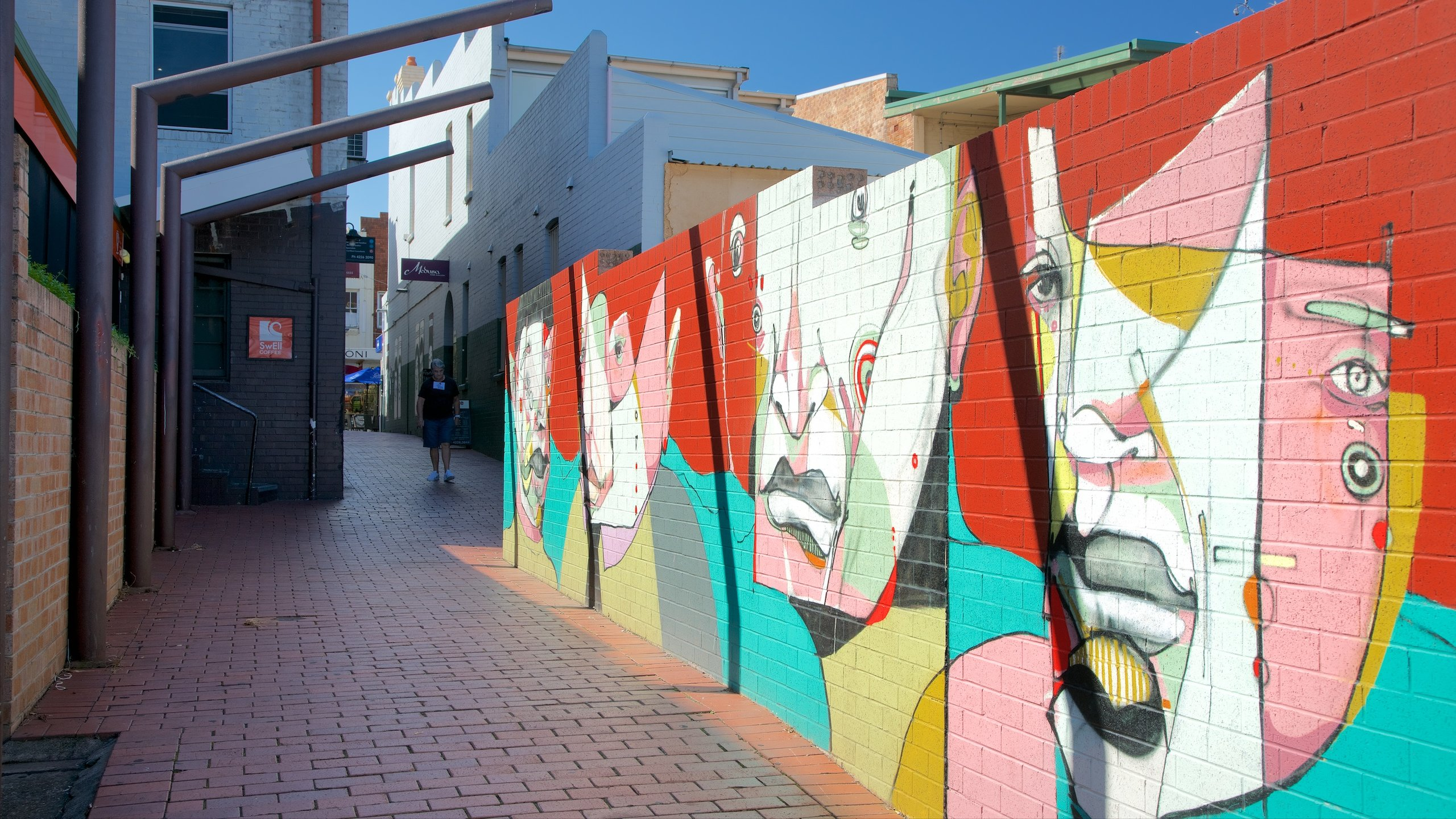 Wollongong City Council, New South Wales, Australia