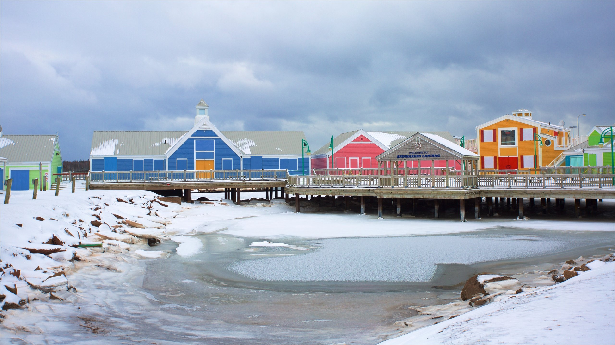 Summerside, Prince Edward Island, Canada