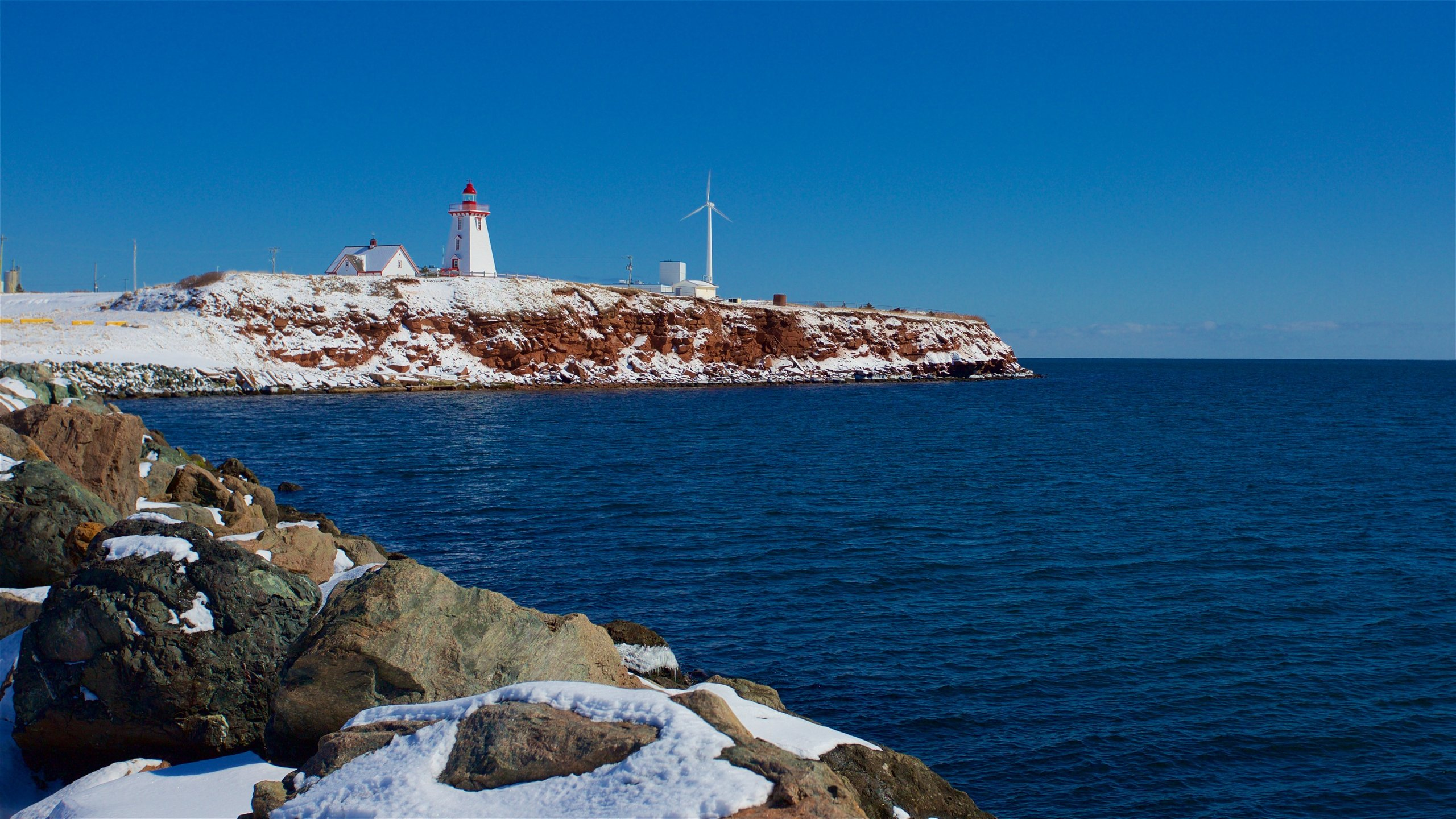 Souris, Prince Edward Island, Canada