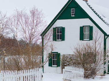 Green Gables Heritage Place