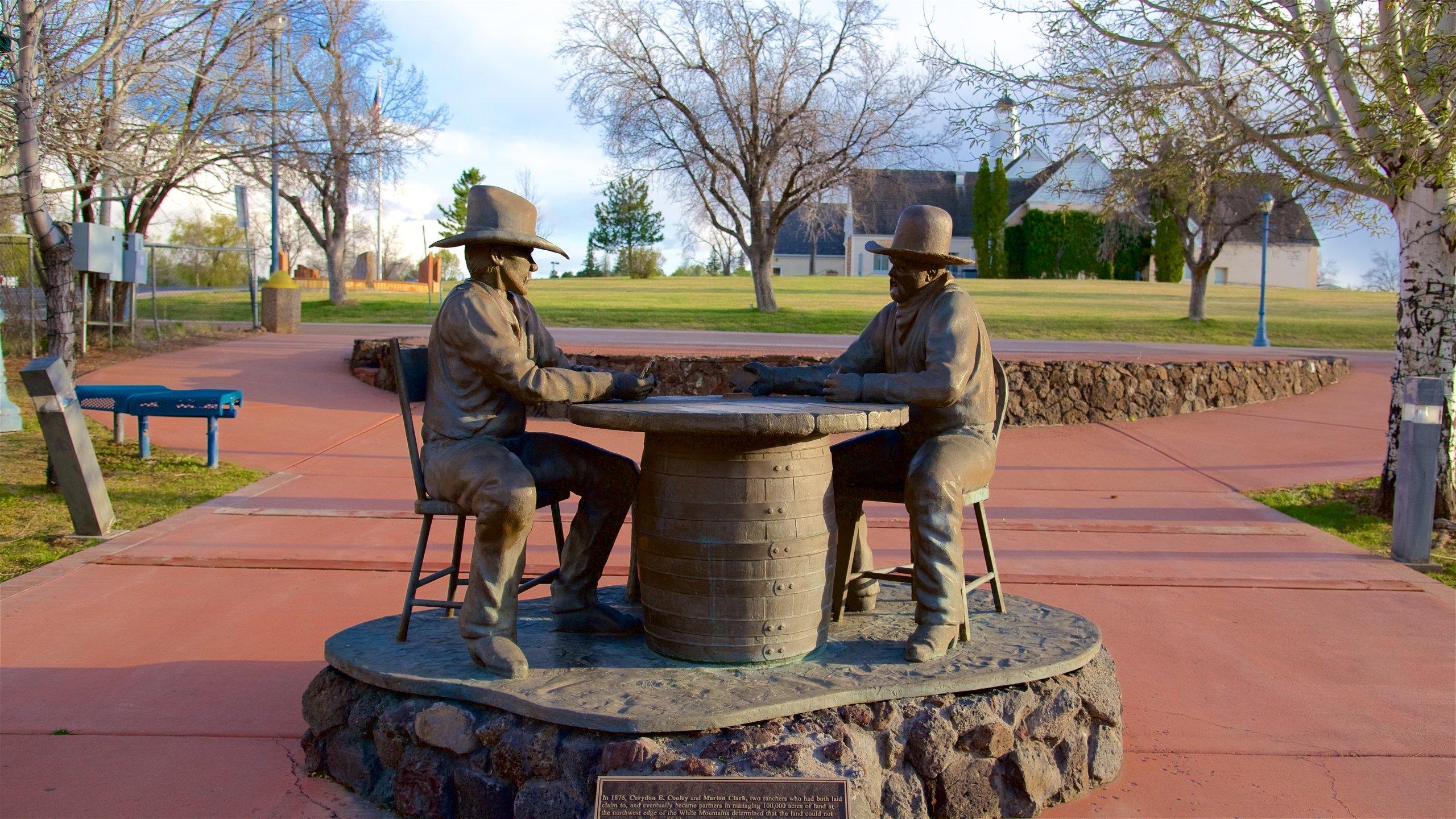 Navajo County, Arizona, United States of America