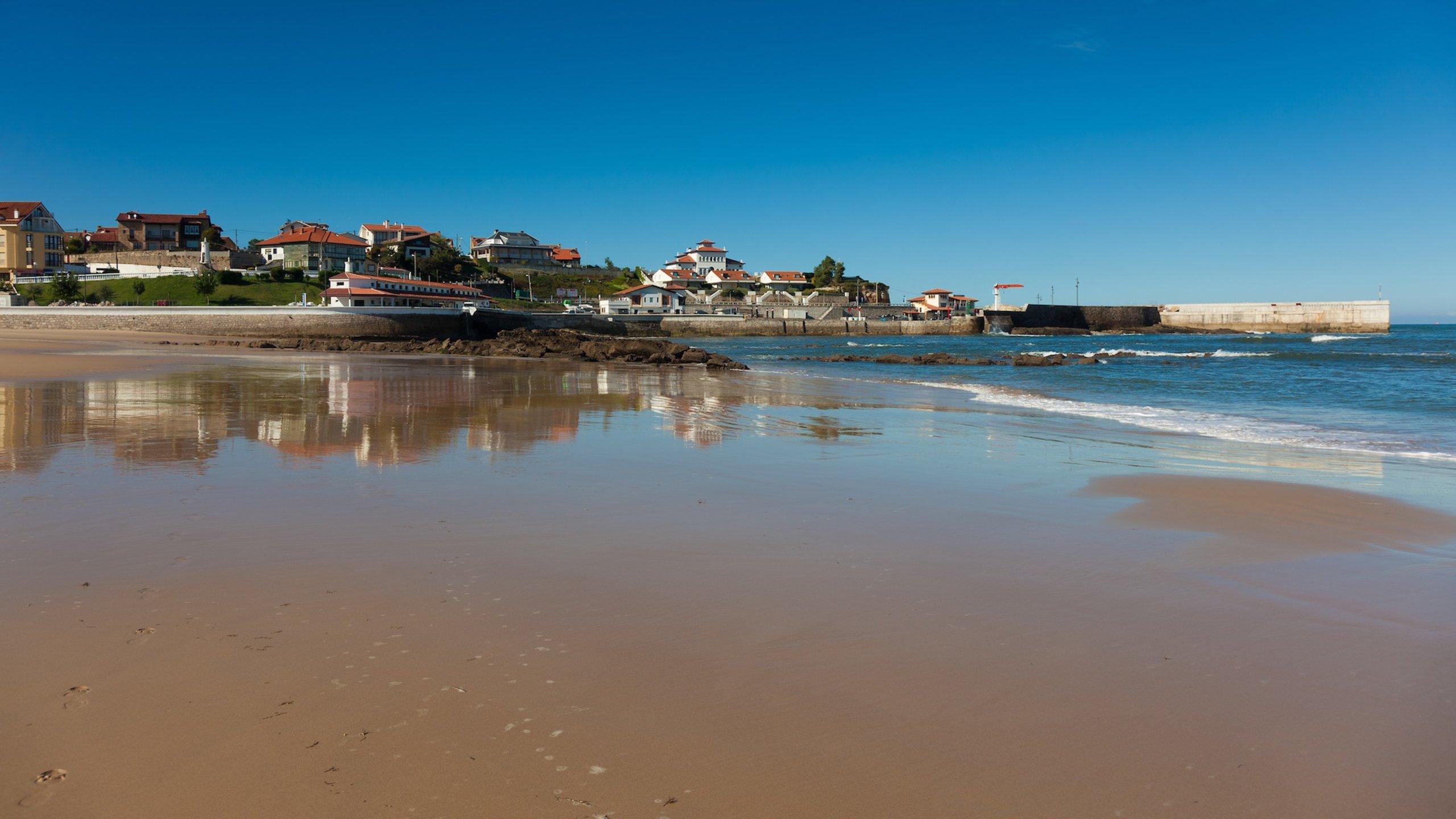 Anievas, Cantabria, España