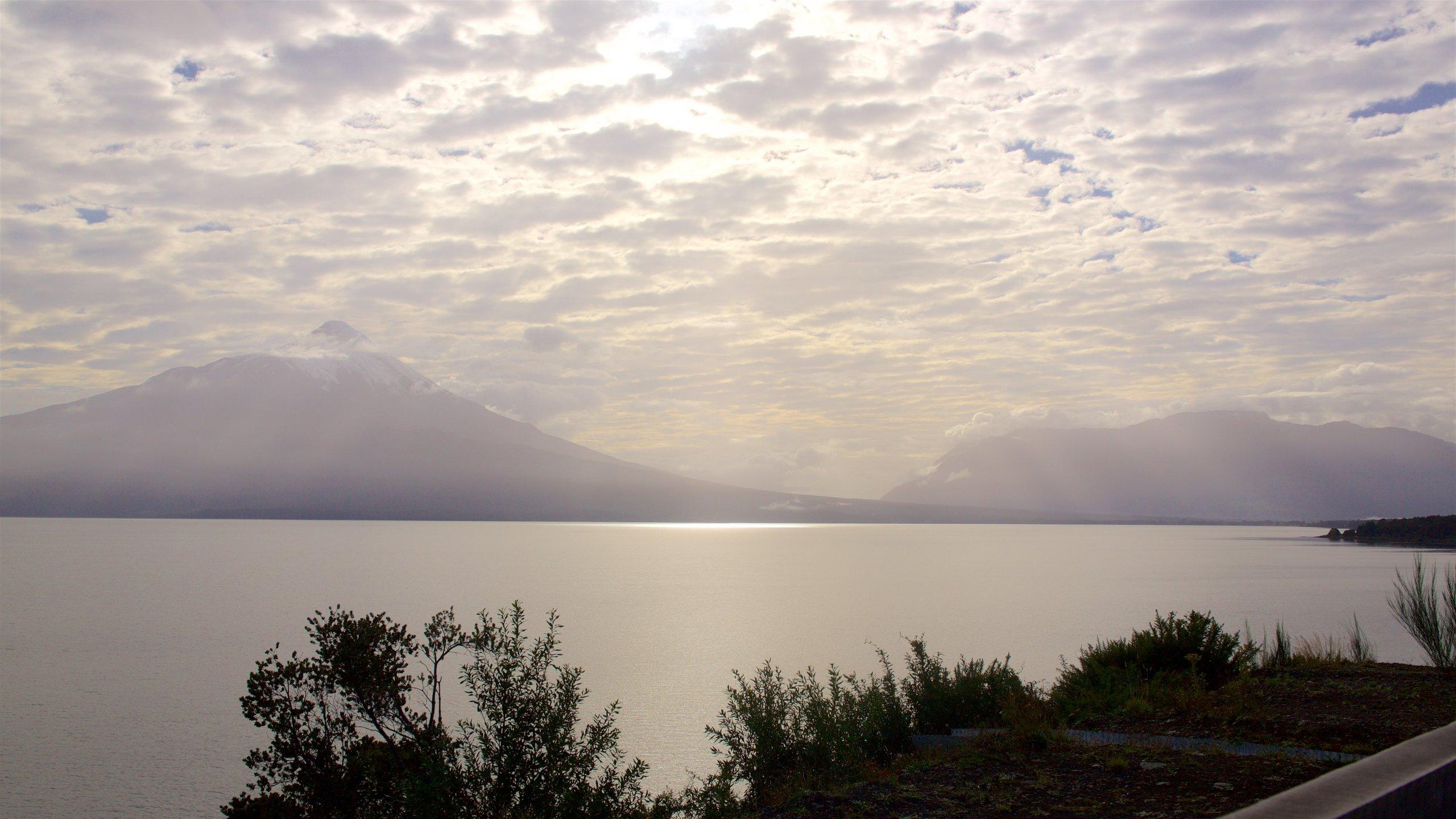Los Lagos Region, Chile