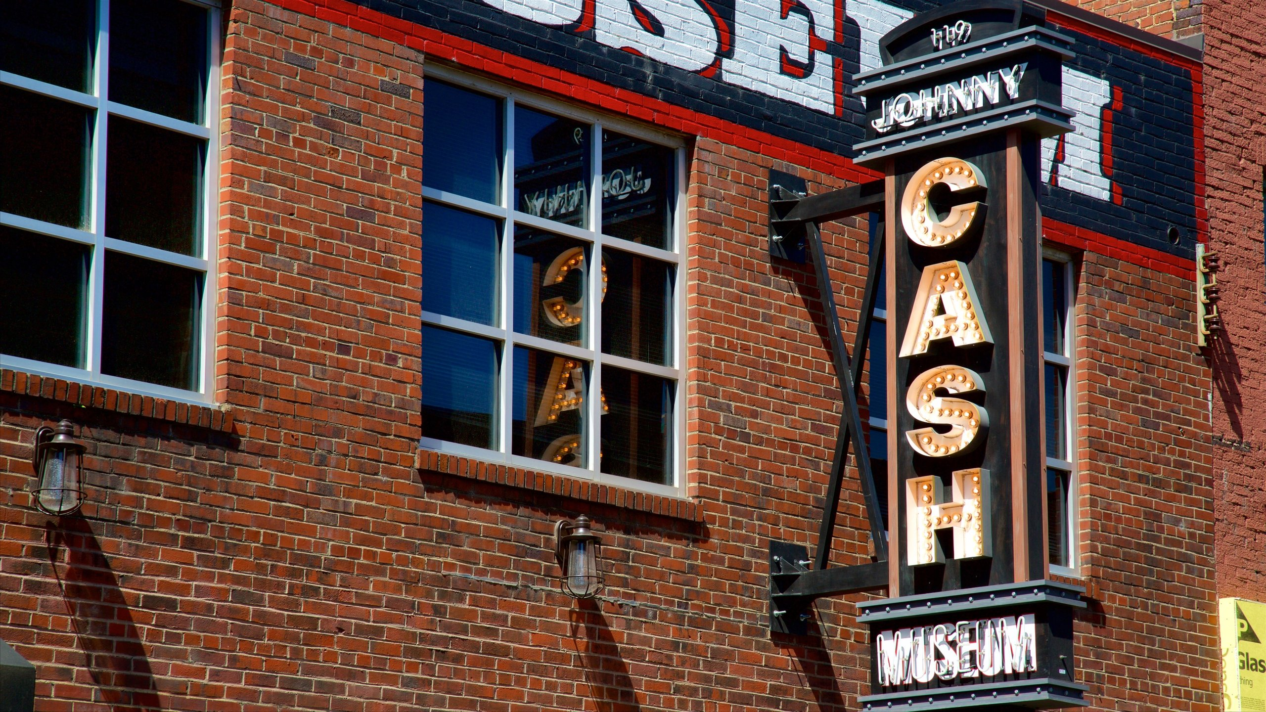 Johnny Cash Museum, Nashville, Tennessee, United States of America