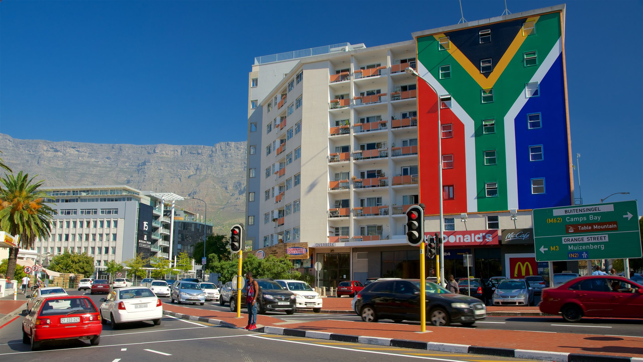 Greenmarket Square, City Bowl, Cape Town, Western Cape, South Africa