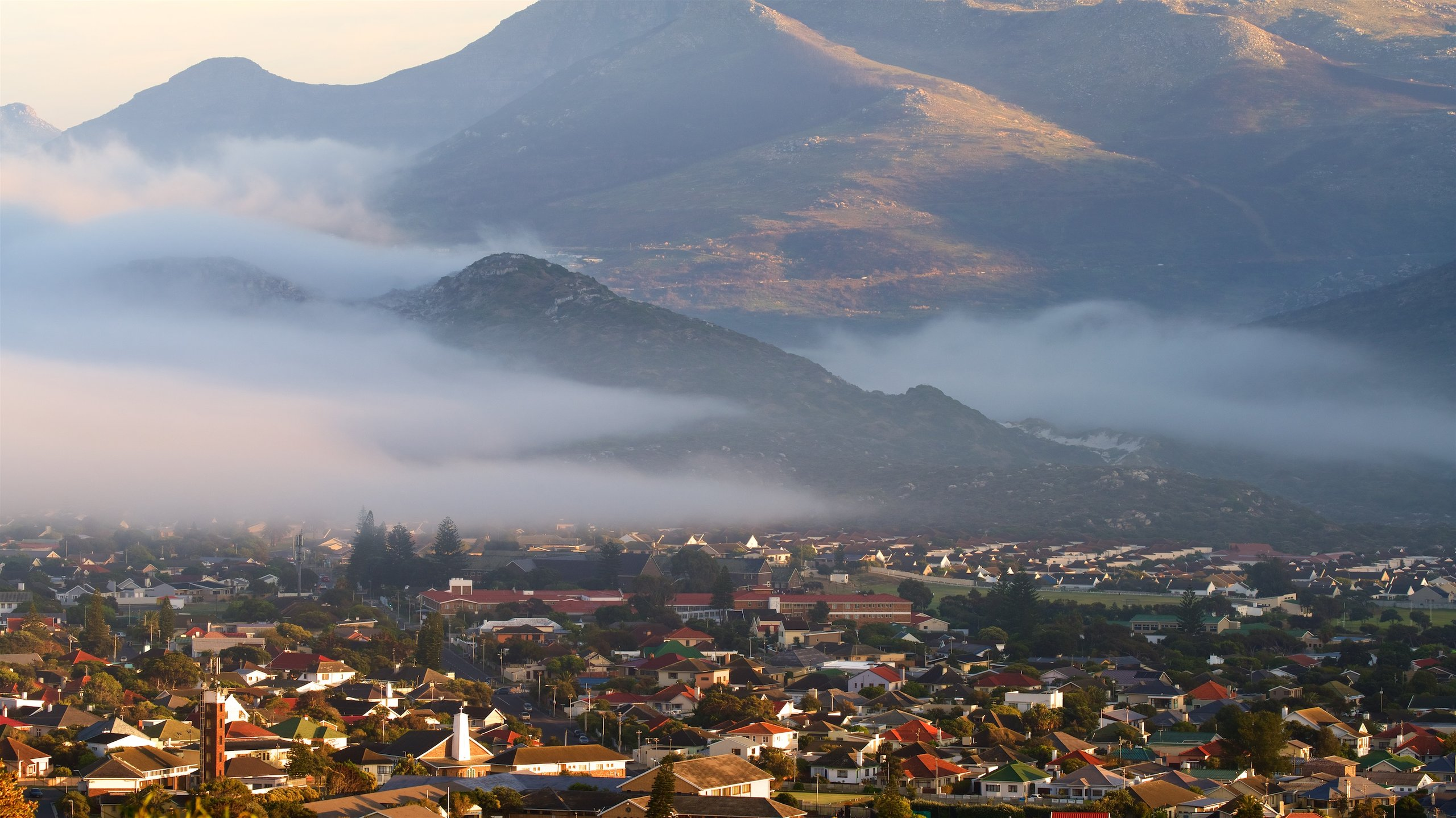 Fish Hoek, Cape Town, Western Cape, South Africa