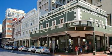 Cape Town City Centre, Cape Town, Western Cape, South Africa