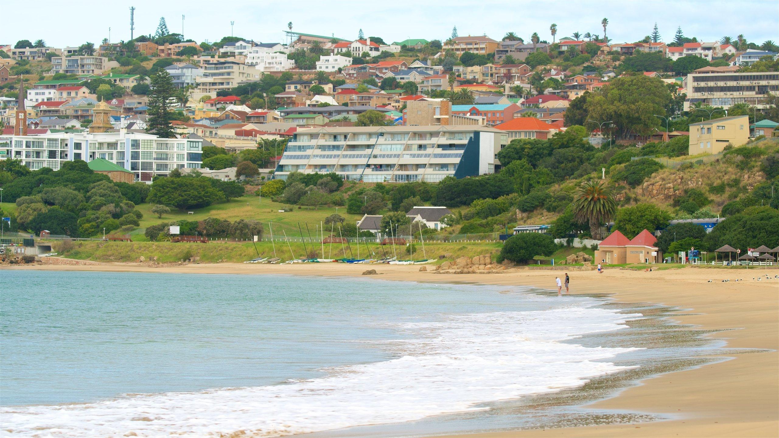 Mossel Bay, Western Cape (provins), Sydafrika