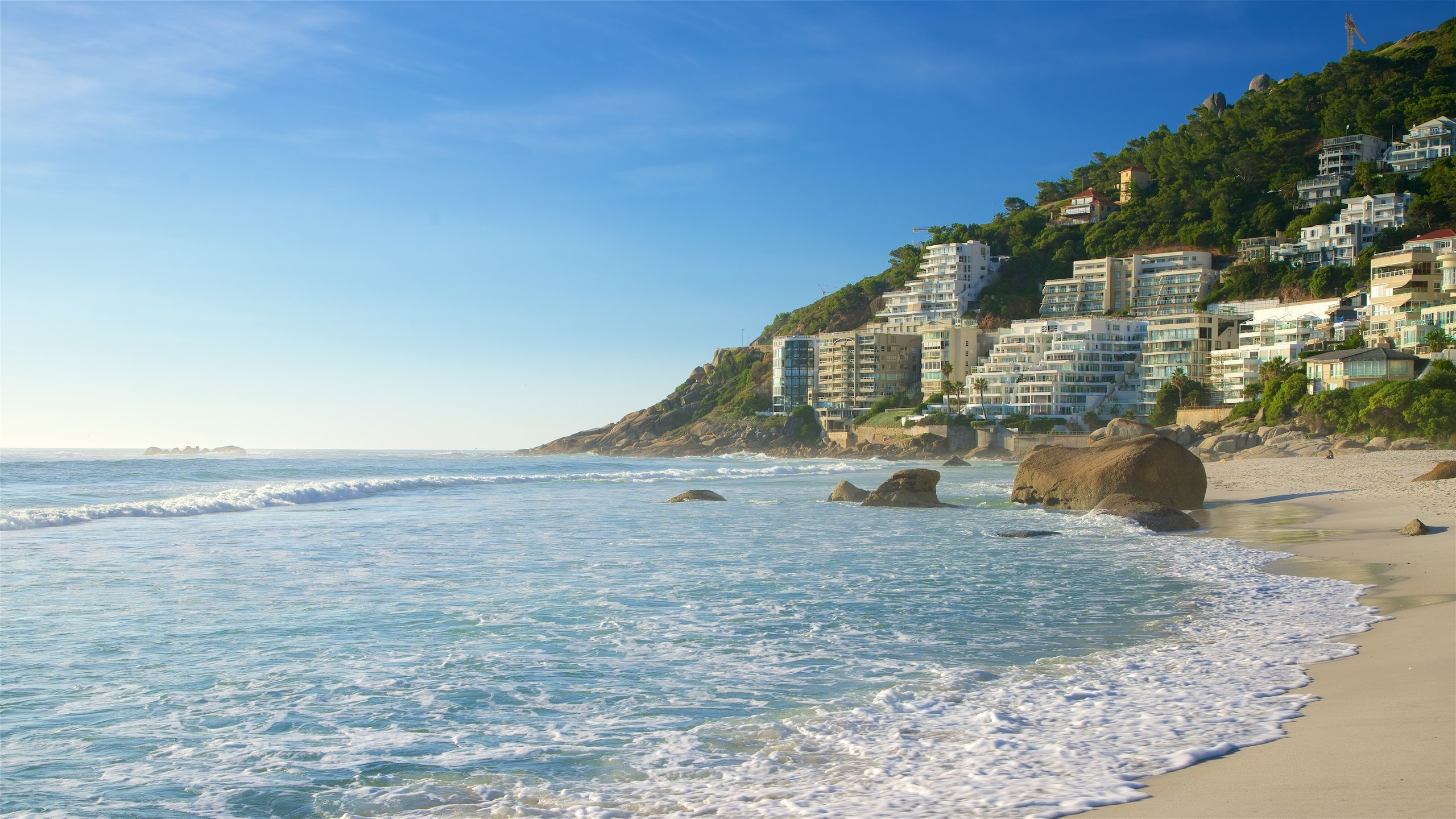 Clifton, Cape Town, Western Cape, South Africa