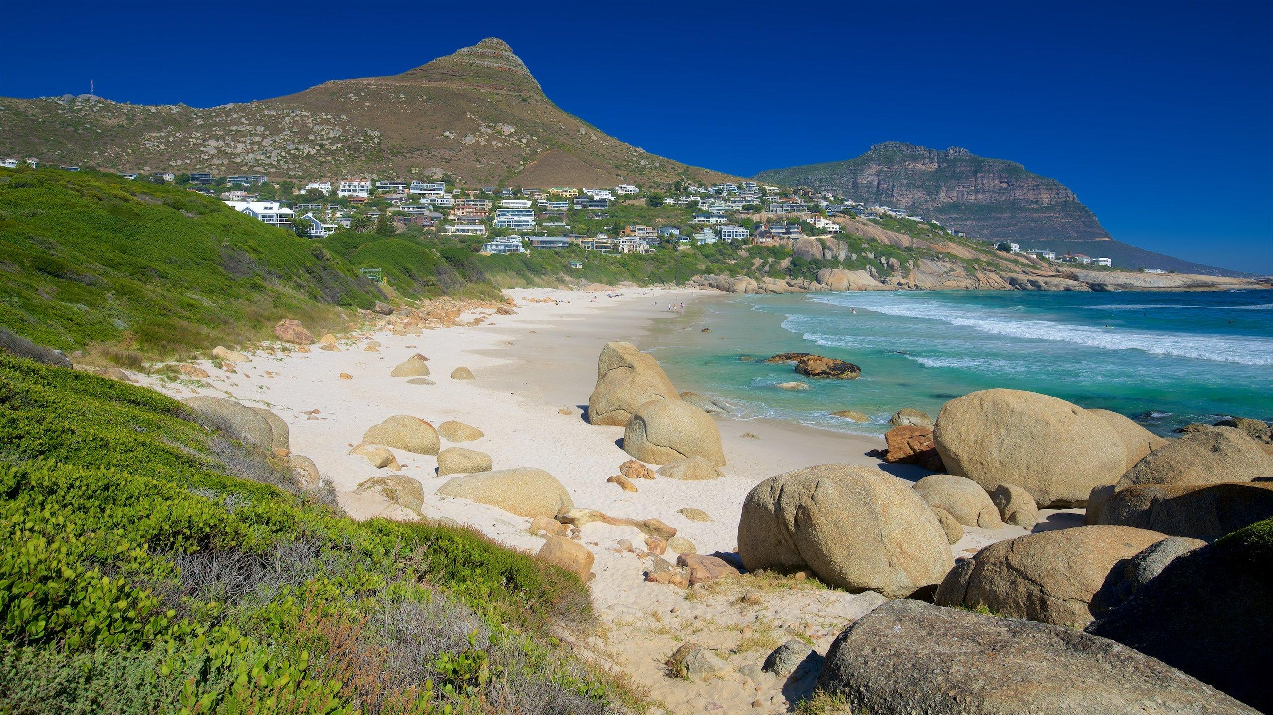 Llandudno Beach, Kapstadt, Westkap (Provinz), Südafrika
