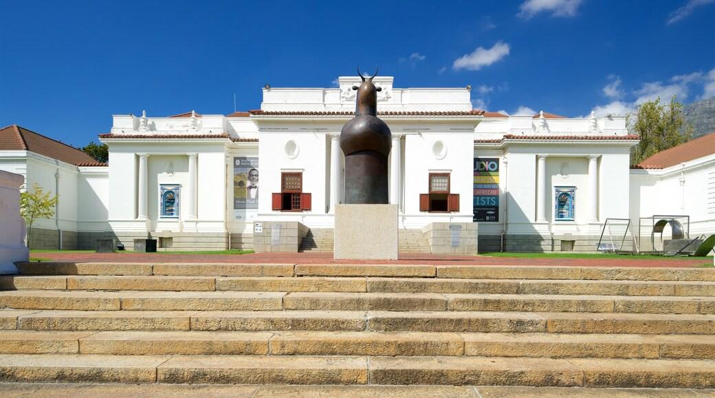 南非國家藝廊
