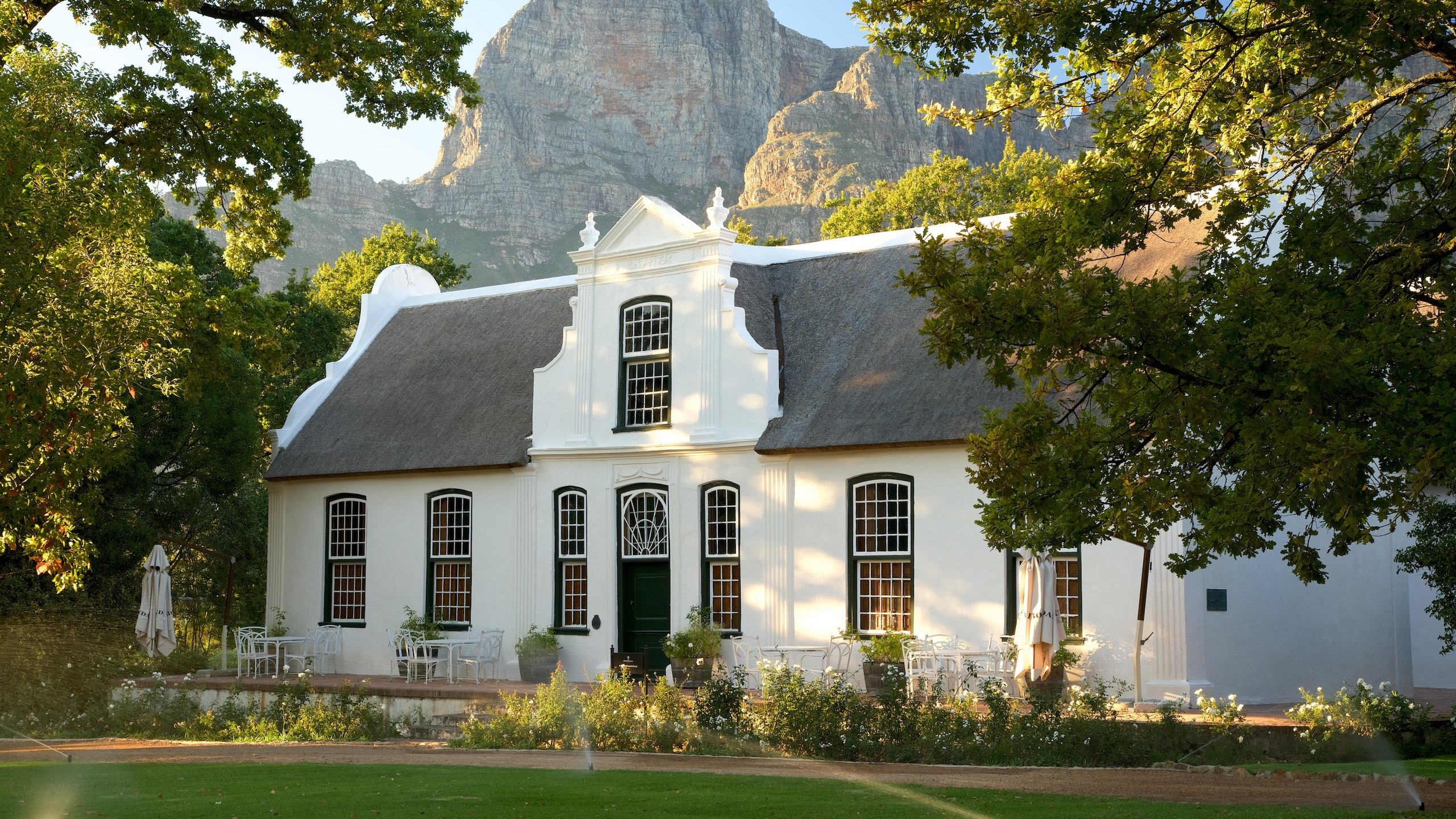 Cape Winelands, Western Cape, South Africa