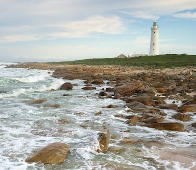 Seal Point Lighthouse