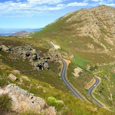 Franschhoek Pass