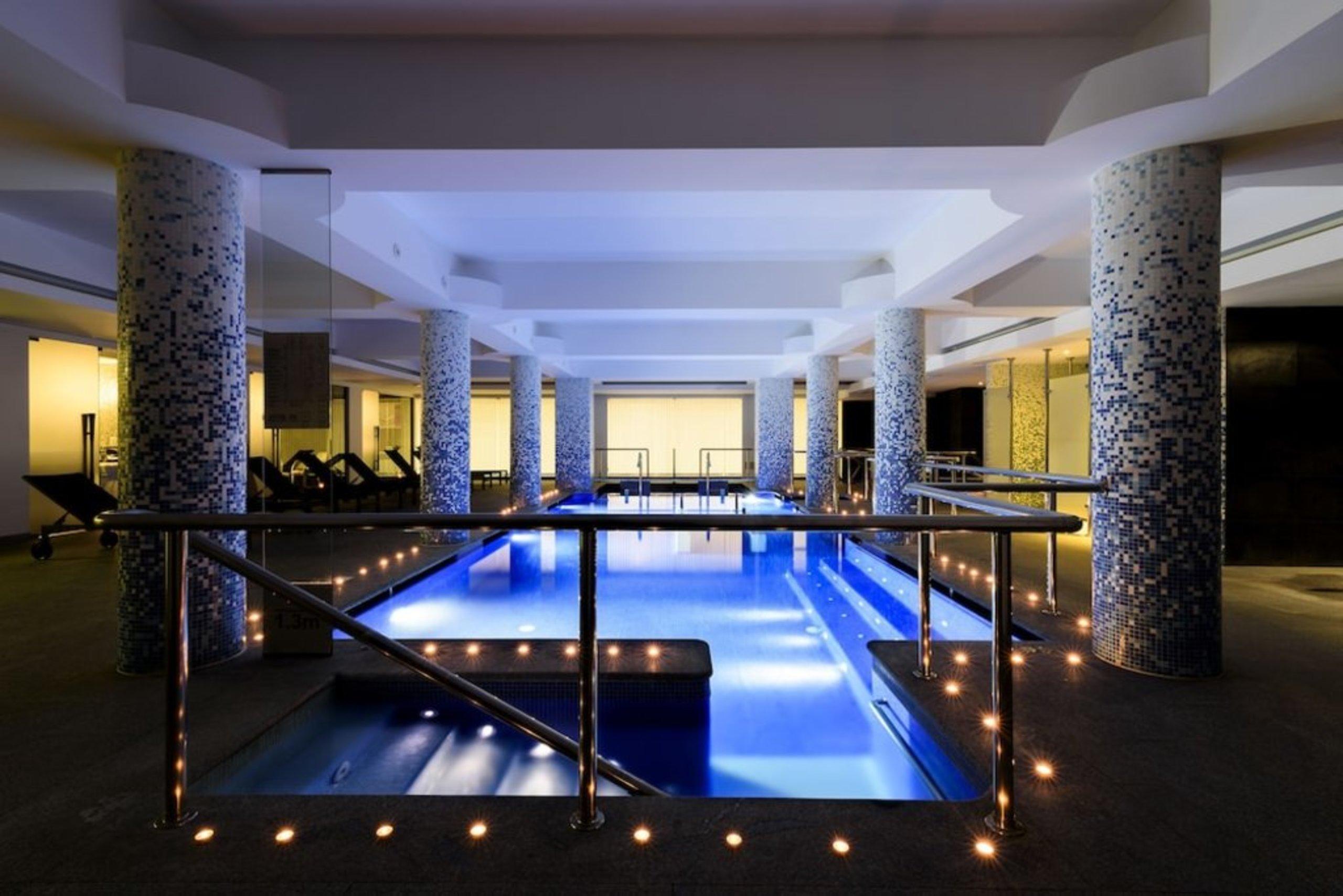 Puro relax: hotel benessere nell'Algarve   Explore by Expedia