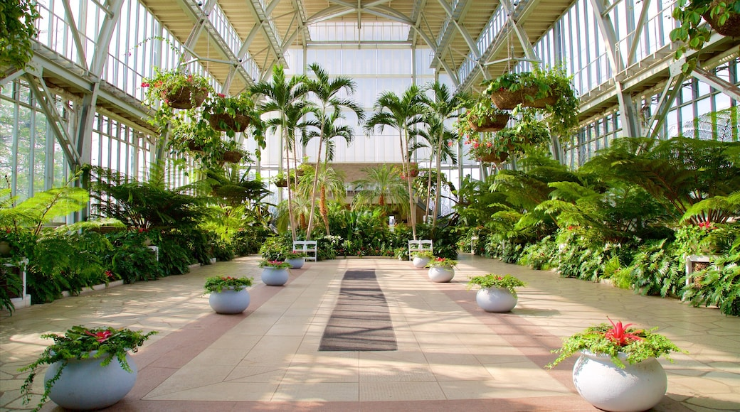 Forest Park featuring interior views, a park and flowers