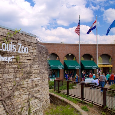 St. Louis Zoo