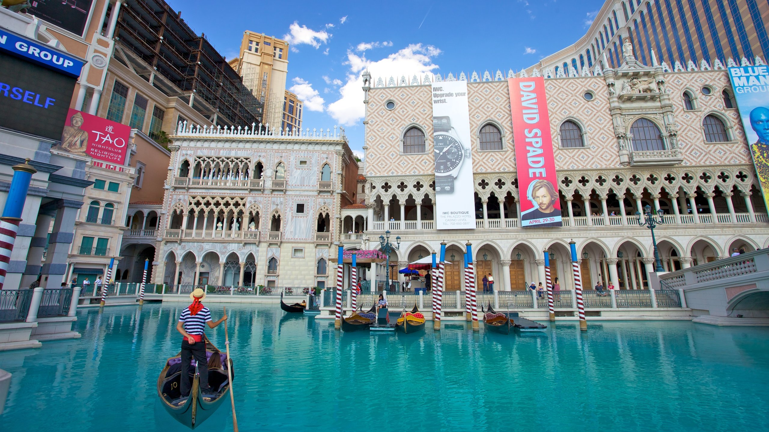 Top 10 las vegas strip hotels with a swimming pool 2019 - Best swimming pools in las vegas strip ...