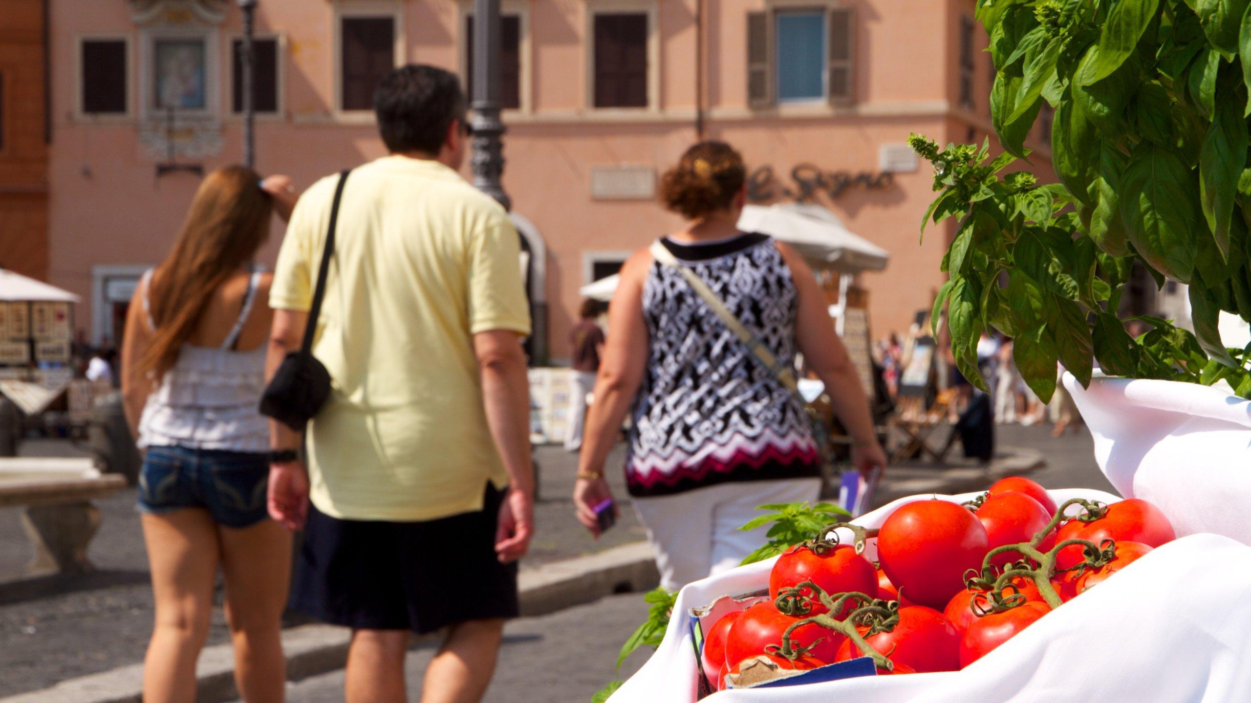 Rione VI Parione, Rome, Lazio, Italy