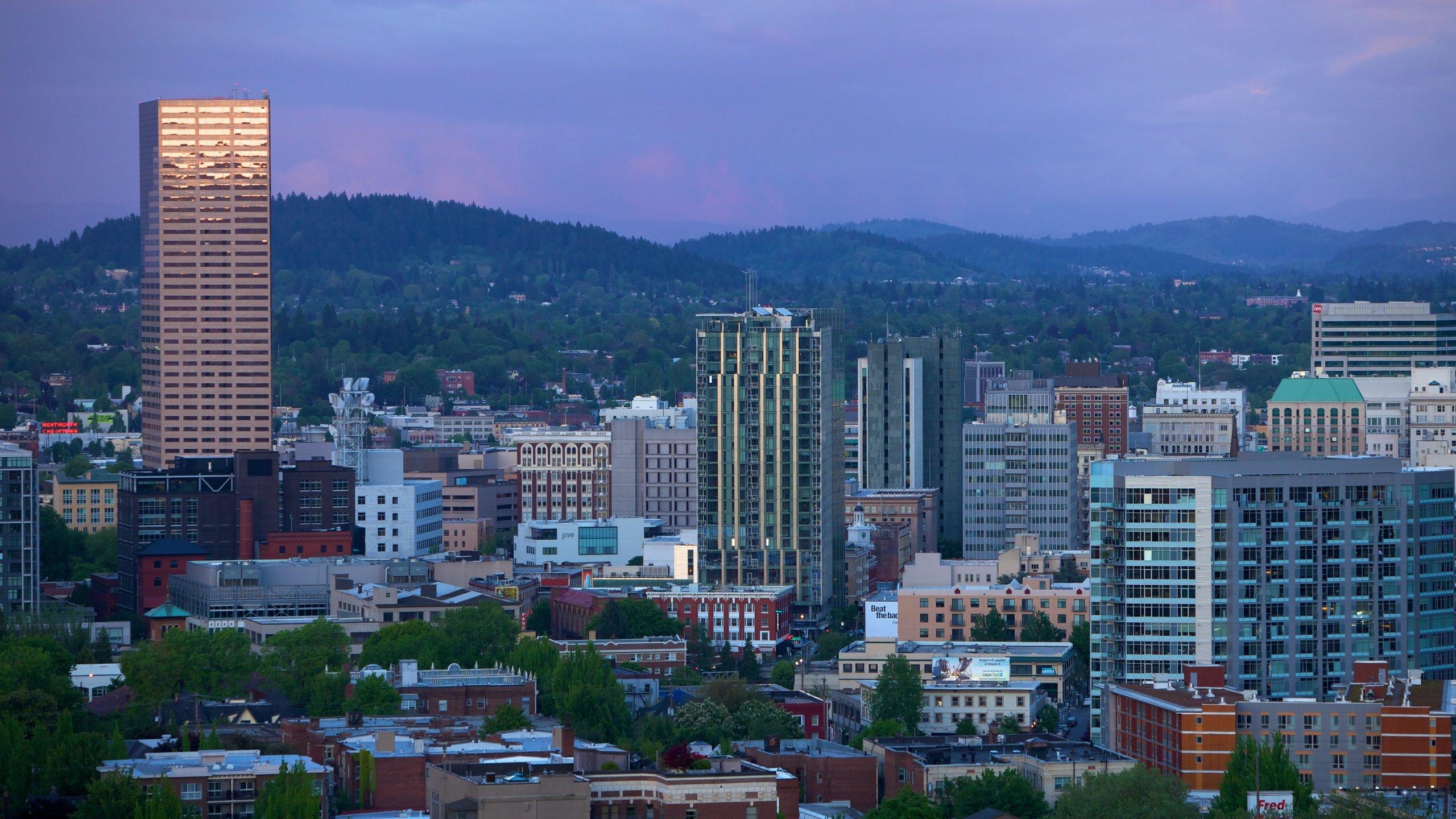 Multnomah County, Oregon, United States of America