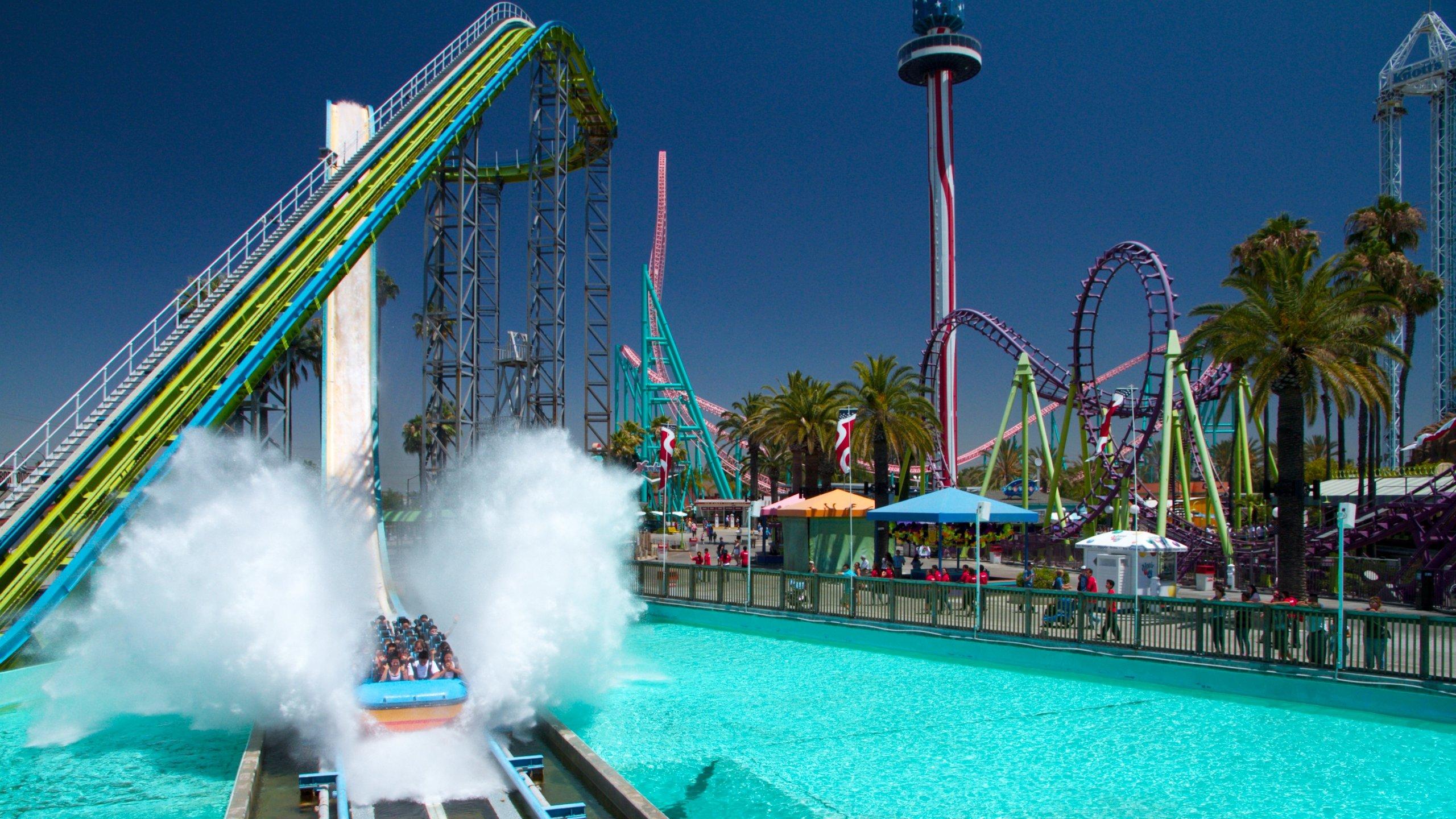Top 10 Waterpark Hotels in Orange County, CA $59: Deals Near