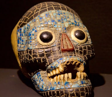 National Museum of Death
