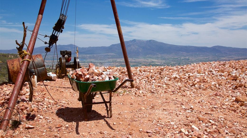 Tequisquiapan Opal Mine