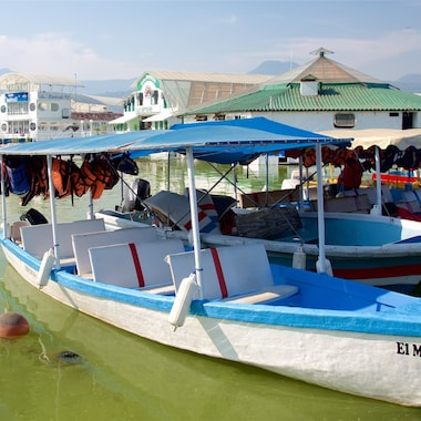 Lake Avandaro