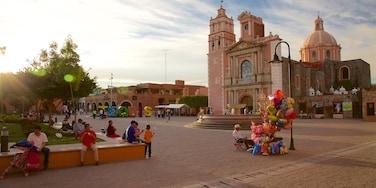 Tequisquiapan Centro, Tequisquiapan, Queretaro, Mexico