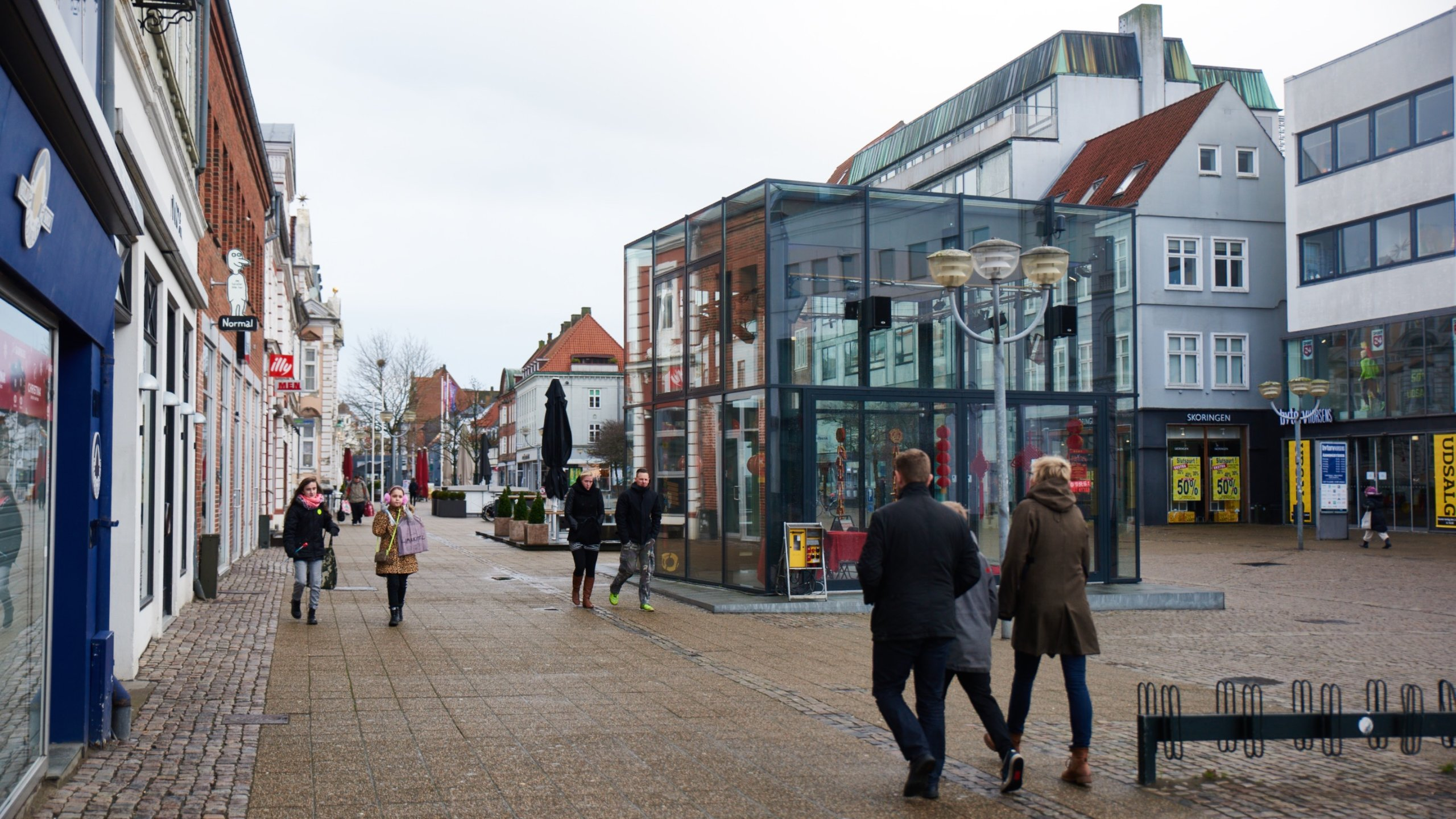 Horsens, Midtjylland, Denmark