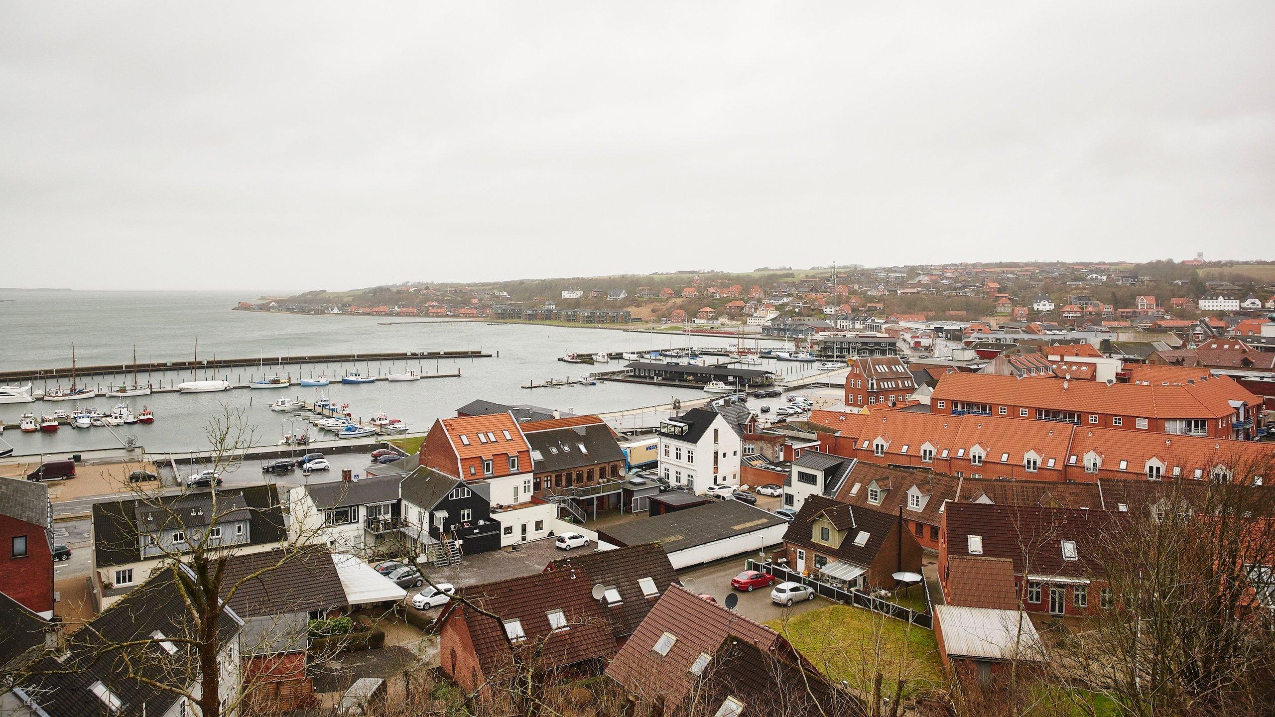 Lemvig Municipality, Midtjylland, Denmark