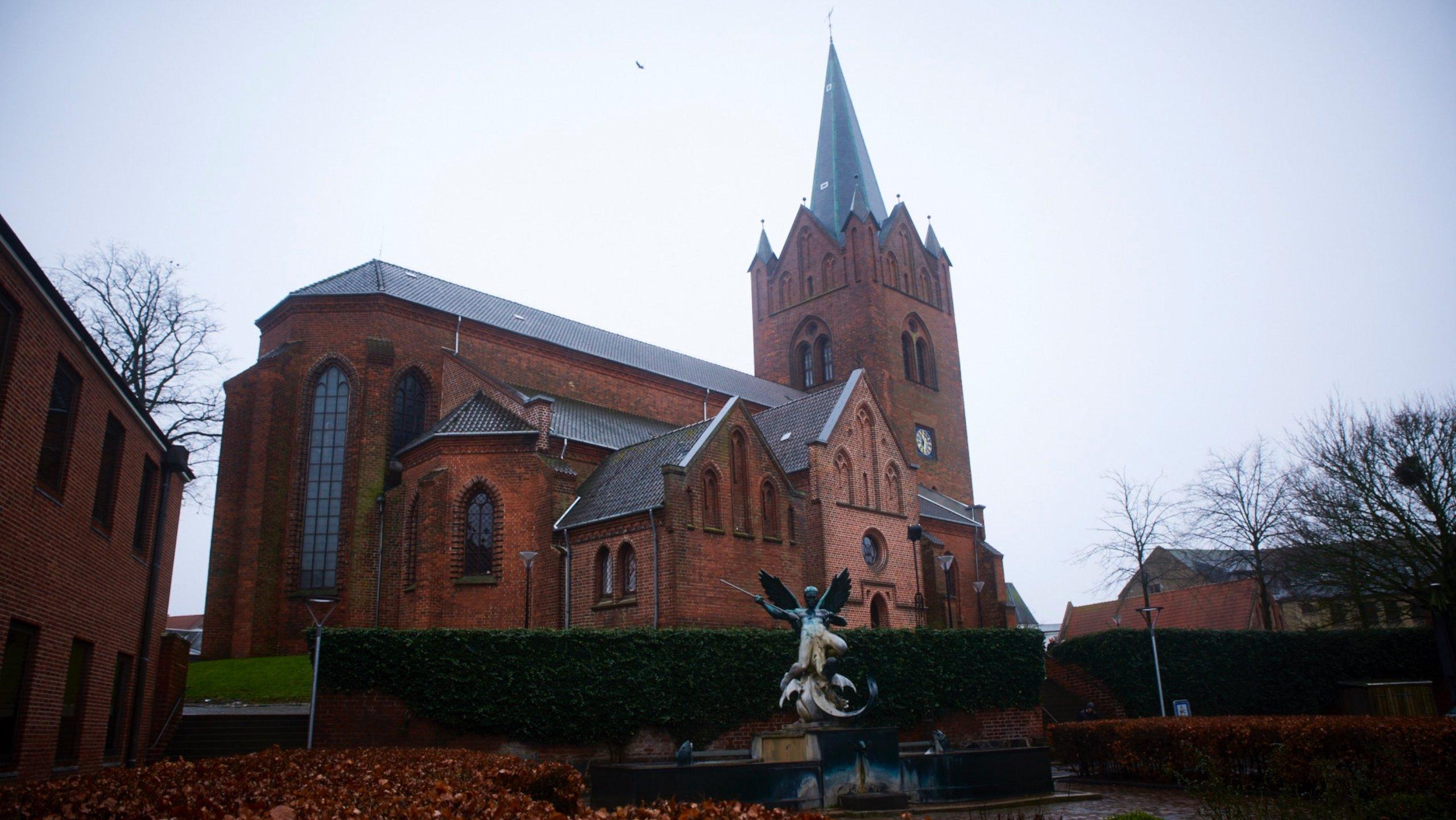 Slagelse Municipality, Sjaelland, Denmark