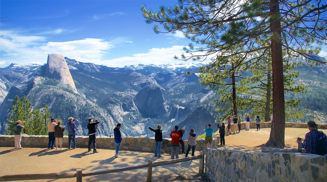 Região central do interior da Califórnia que inclui paisagens, cenas tranquilas e paisagem