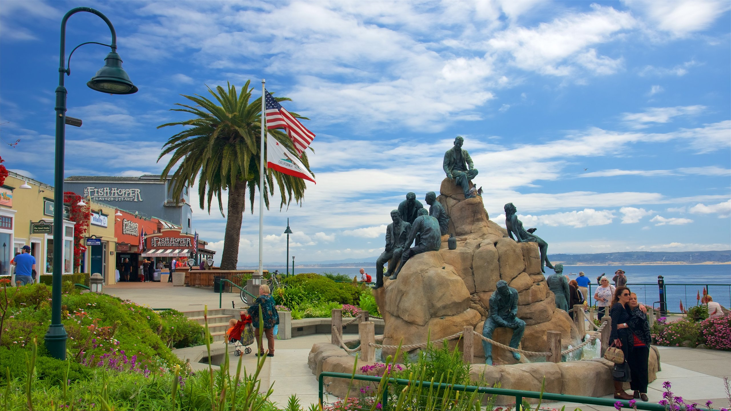 Monterey, California, United States of America