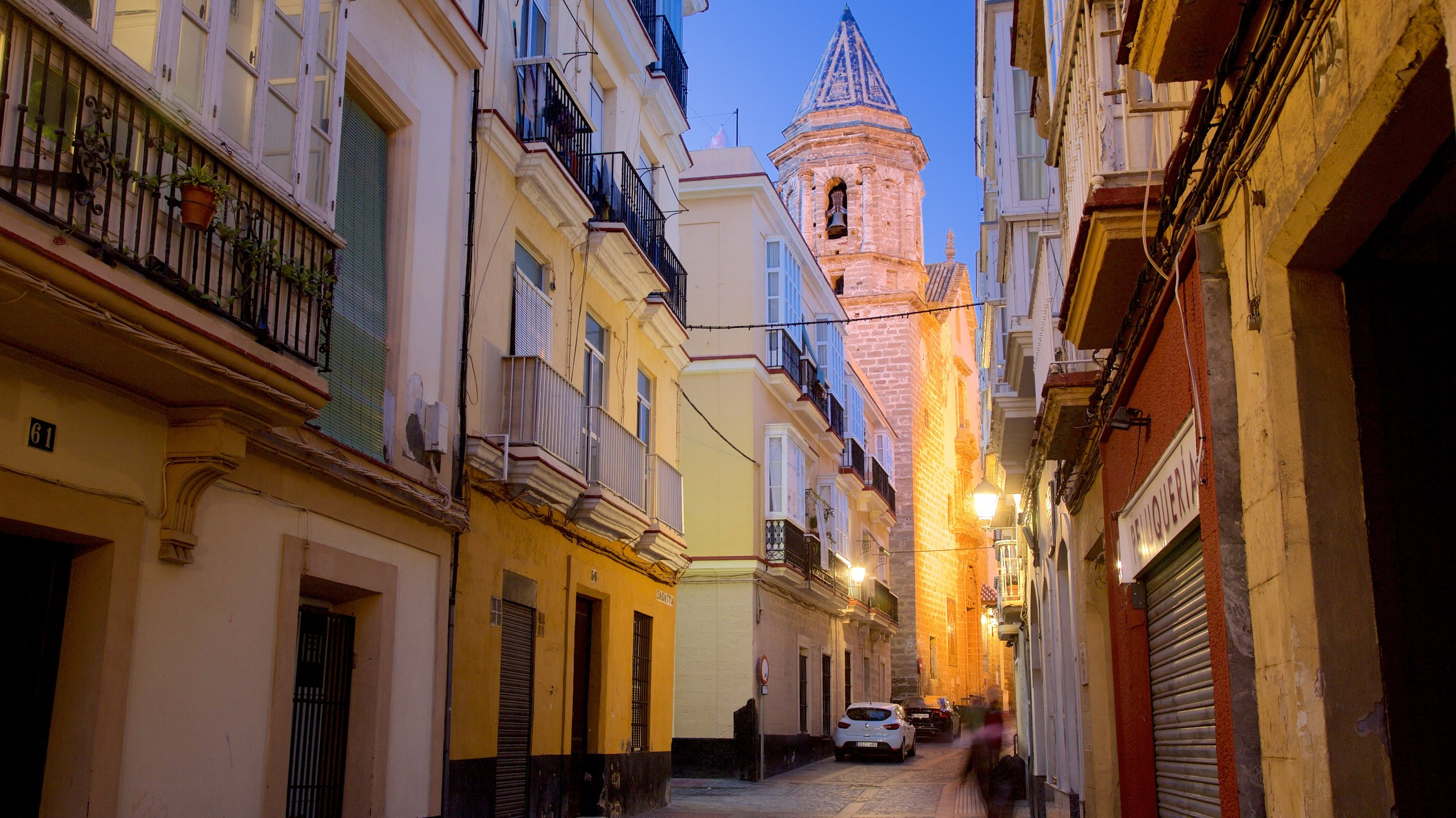 Cadiz Province, Andalusia, Spain