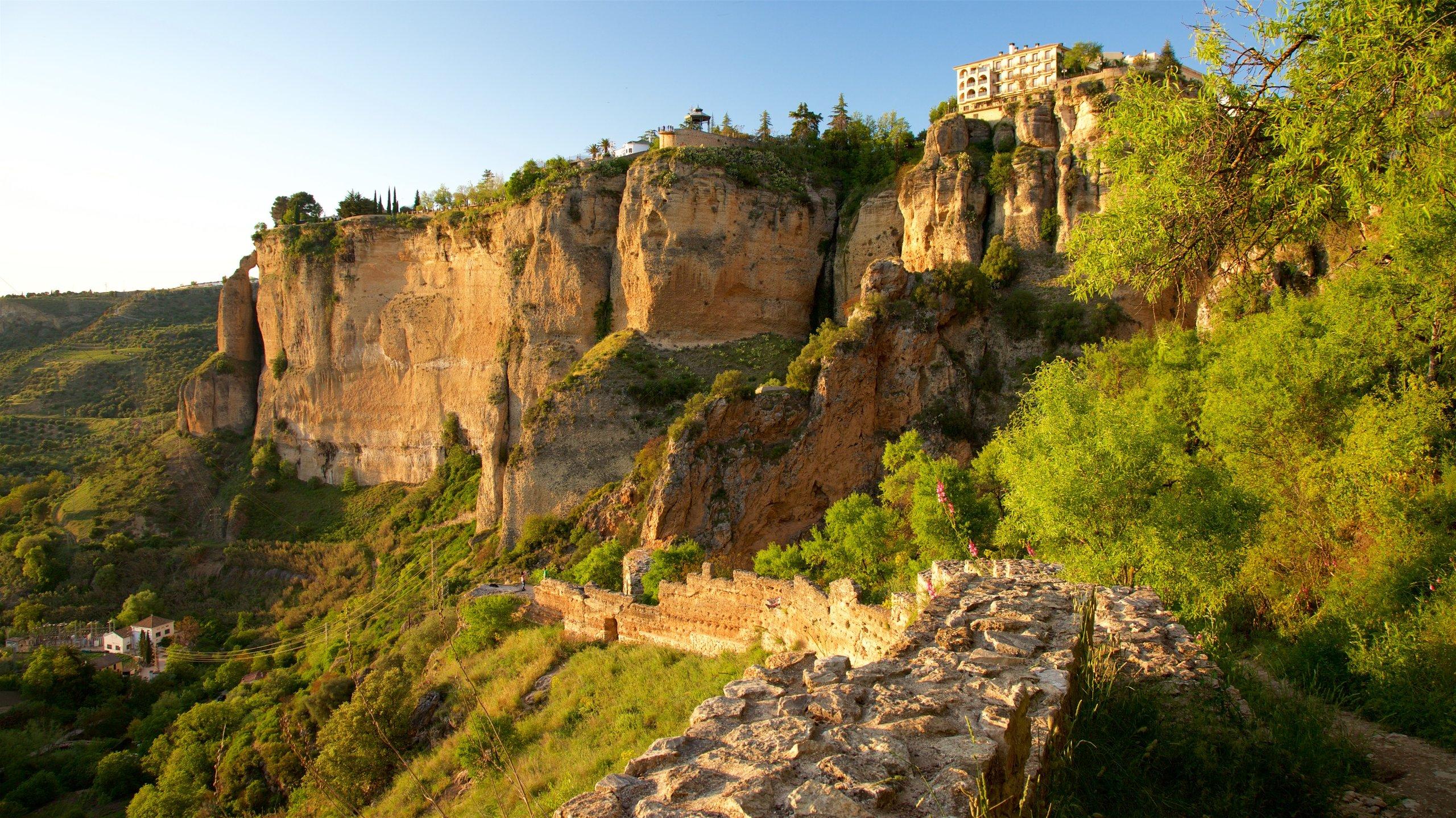 Provincia di Malaga, Andalusia, Spagna