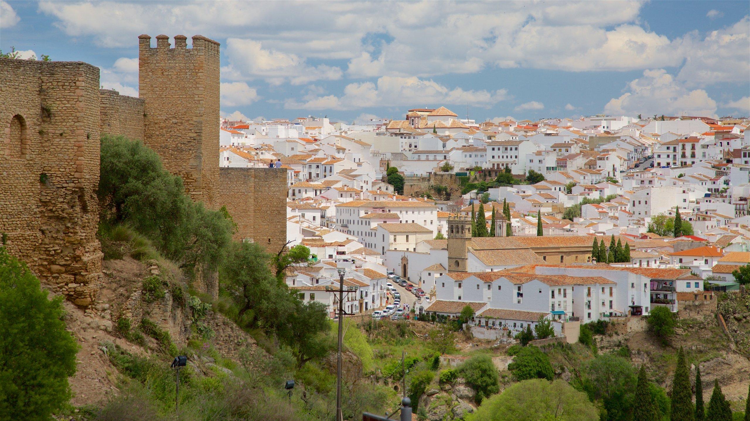 Ronda, Andalusië, Spanje