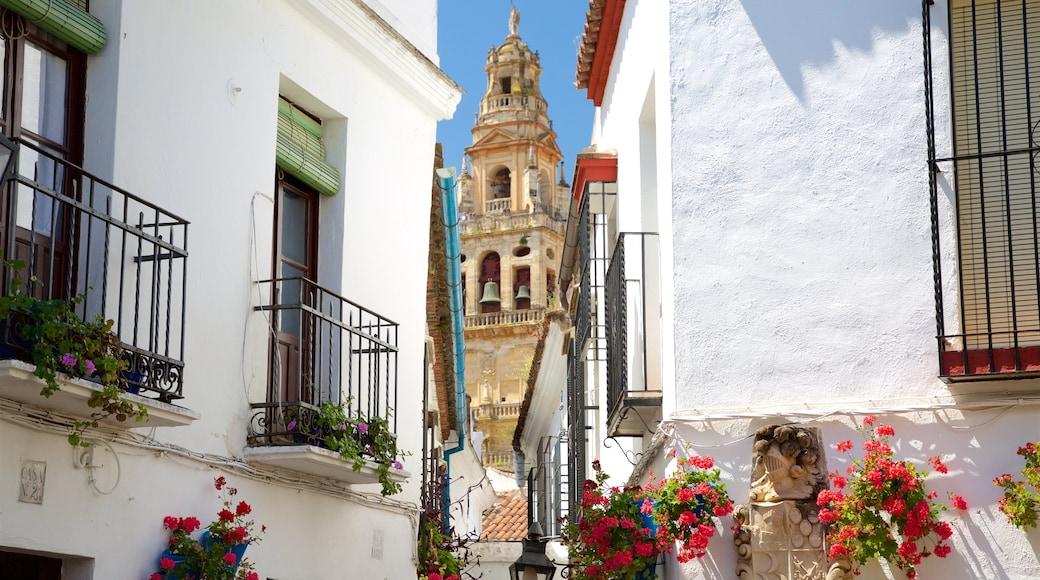 Andalucía que incluye un pueblo