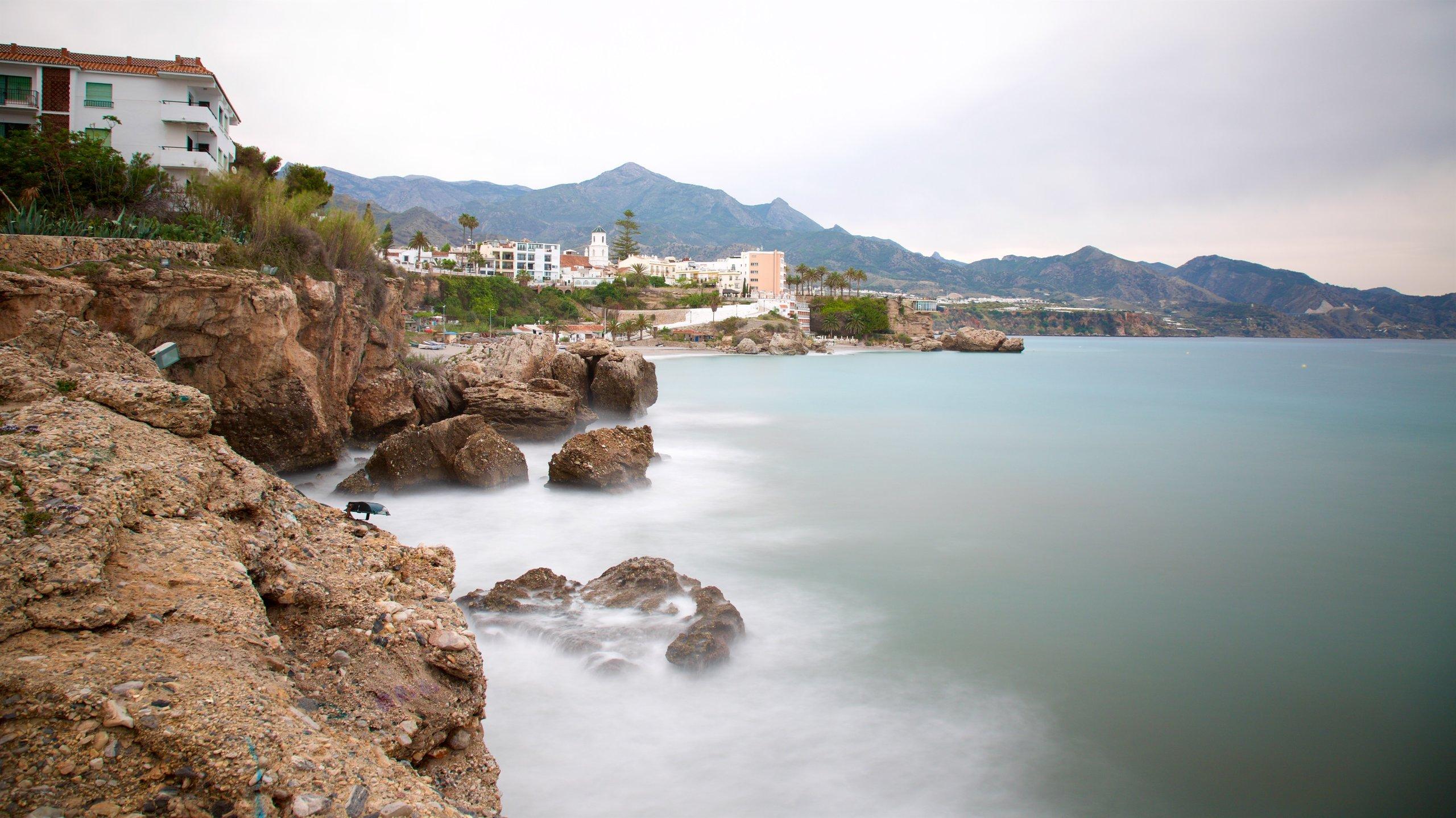 Nerja, Andalusia, Spain