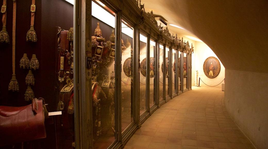 Ronda Bullring Museum