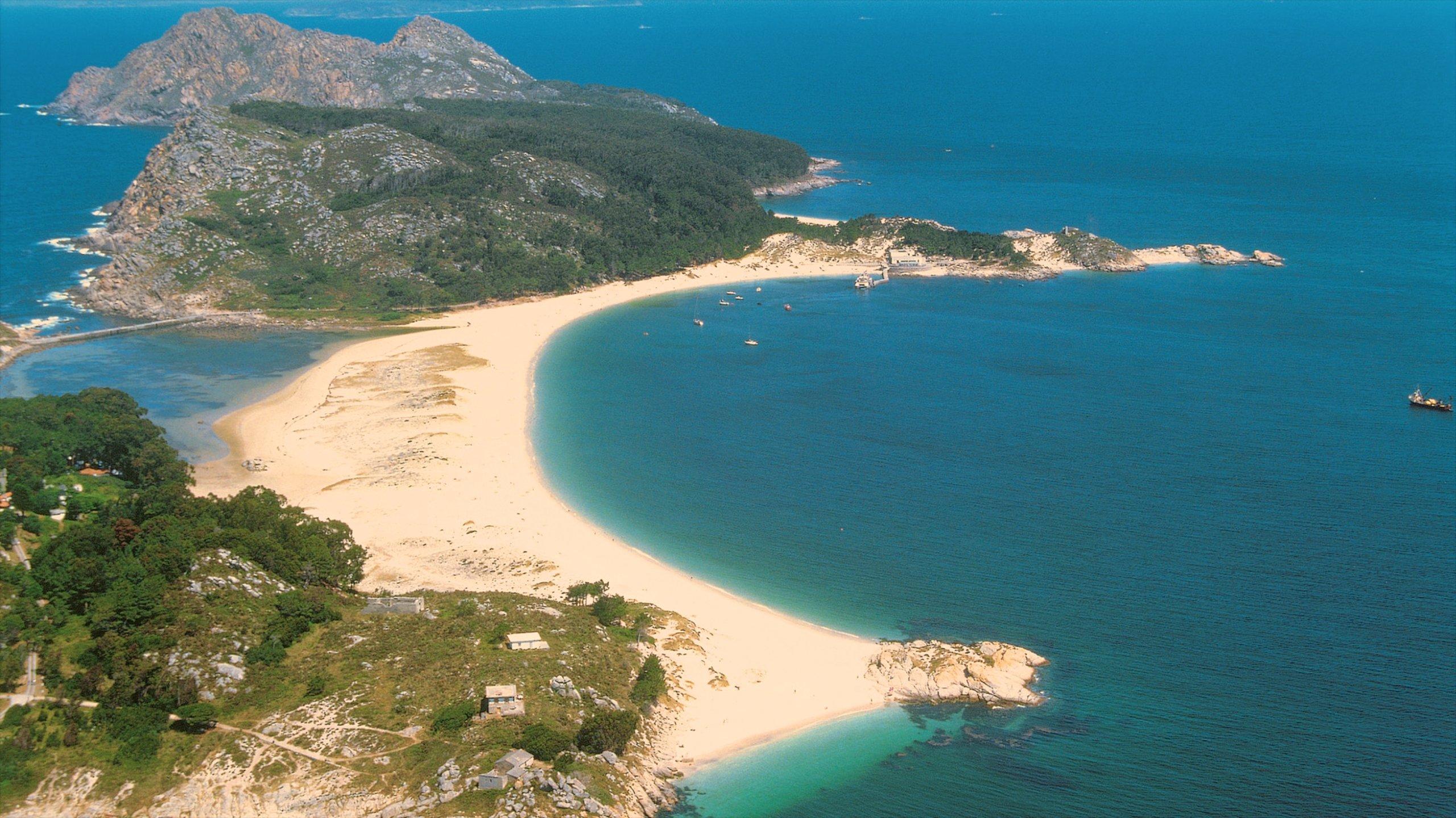 Pontevedra Province, Galicia, Spain
