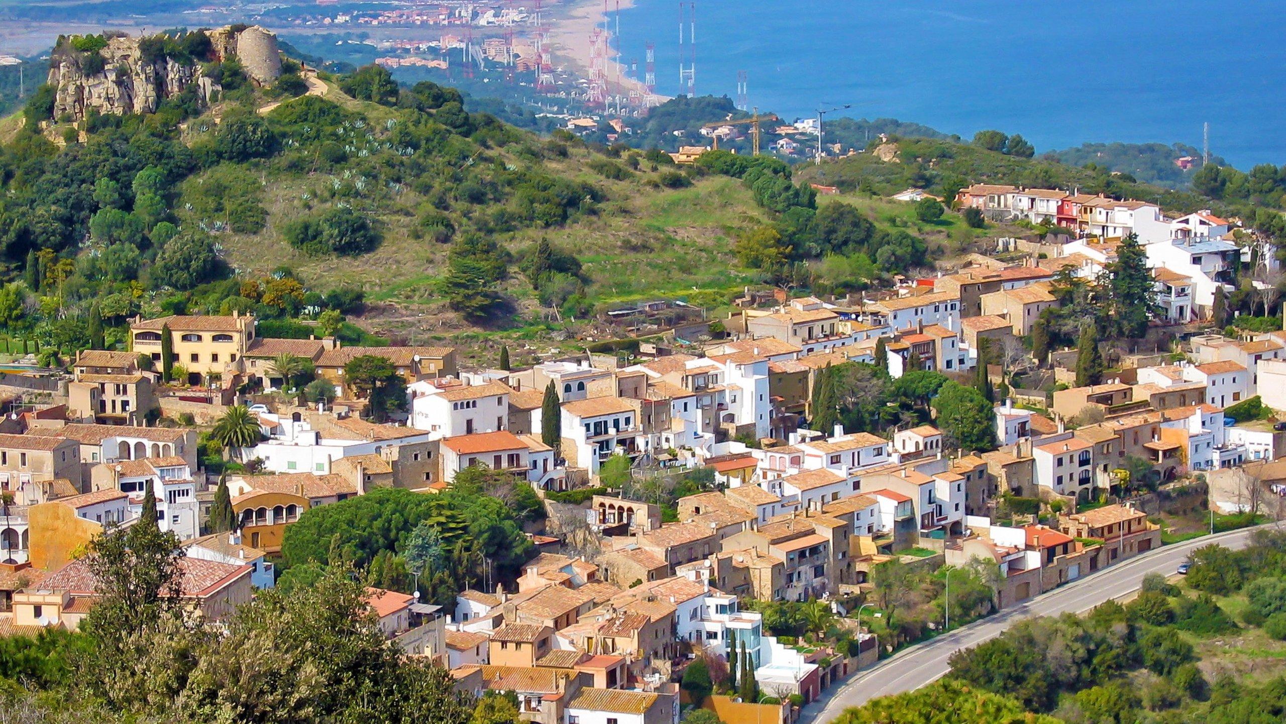 Gironès, Catalonia, Spain