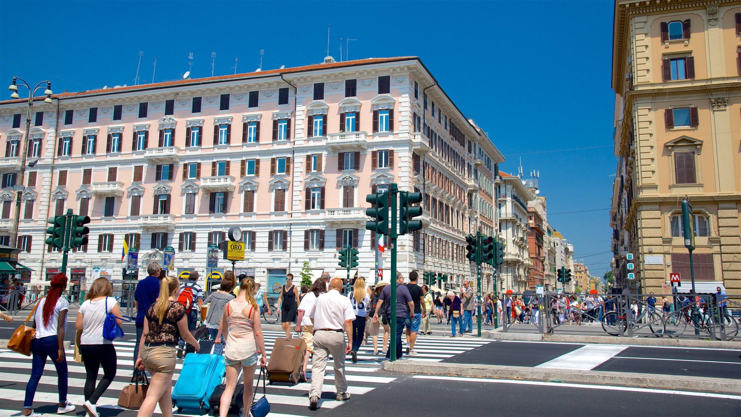Flaminio, Rome, Lazio, Italy