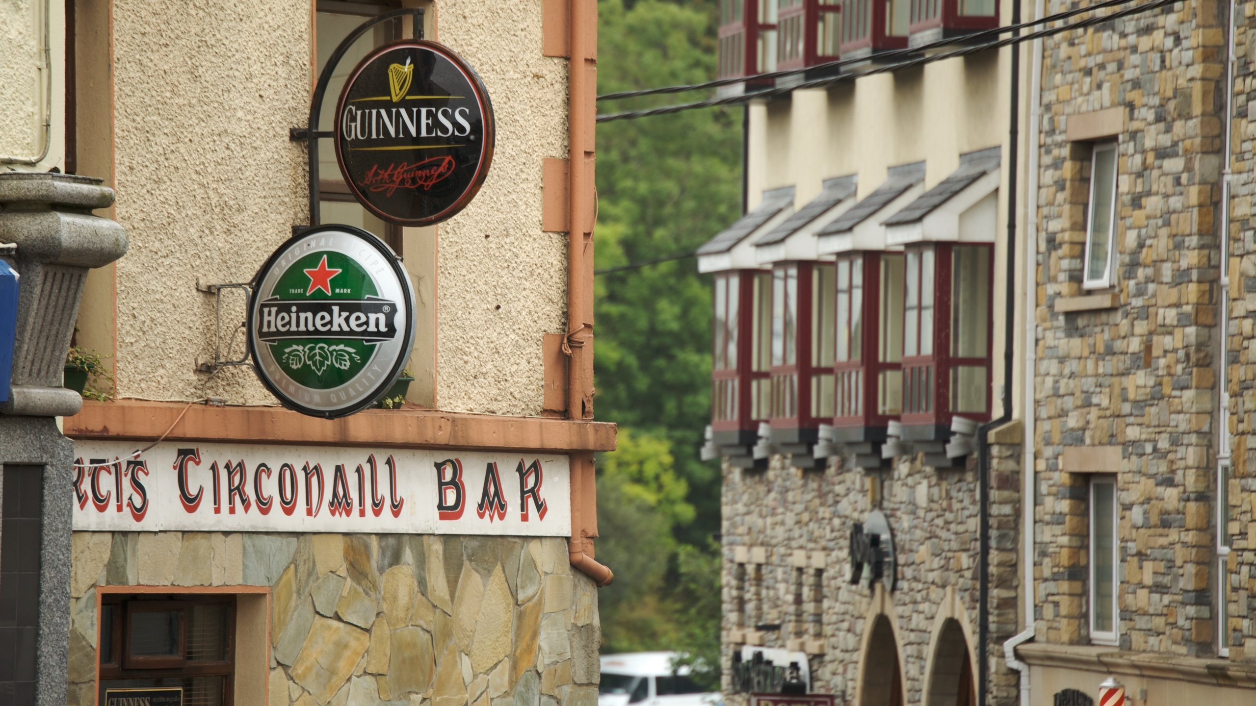 Donegal, County Donegal, Ireland