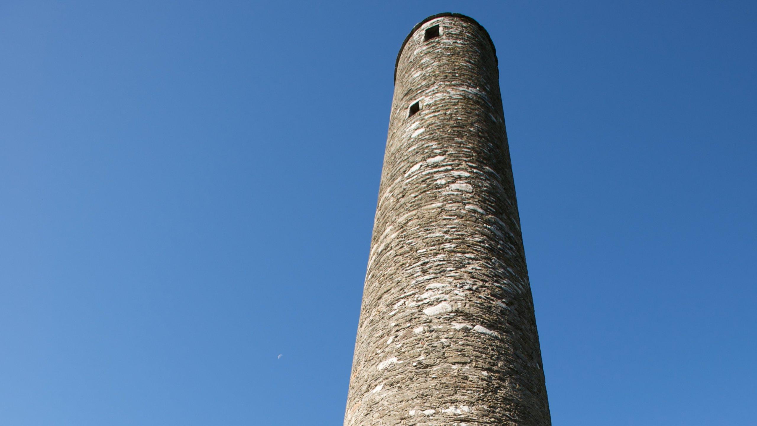 Wicklow (graafschap), Ierland